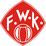 FC Würzburger Kickers II Badge