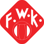 FC Würzburger Kickers Badge
