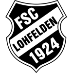 FSC Lohfelden 1924 Badge