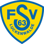 FSV 63 Luckenwalde Badge