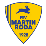 FSV Martinroda Badge