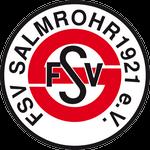 FSV Salmrohr 1921 logo