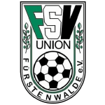 FSV Union Fürstenwalde Badge