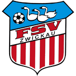 FSV Zwickau Badge