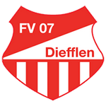 FV 07 Diefflen Badge