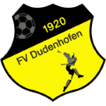 FV 1920 Dudenhofen Badge