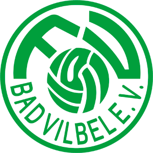 FV Bad Vilbel Badge