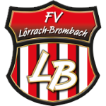 FV Lörrach-Brombach Badge