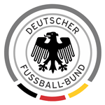 Germany National Team Badge