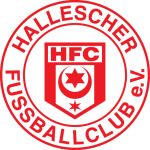 Hallescher FC Badge