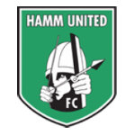 Hamm United FC Badge