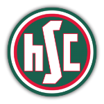 HSC Hannover Badge