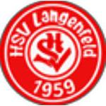 HSV Langenfeld 1959 Women