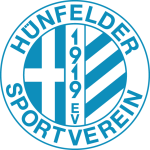 Hünfelder SV Badge