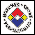Husumer SV Badge