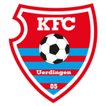 Card Stats for KFC Uerdingen 05
