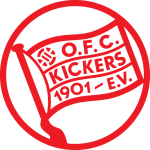 Kickers Offenbach Under 19 Badge