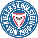 Kieler SV Holstein 1900 II Badge