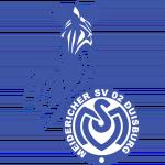 MSV Duisburg U19 Badge