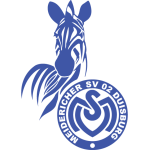 MSV Duisburg Hockey Team