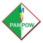 MSV Pampow Badge