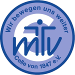 MTV Eintracht Celle logo