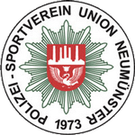 Polizei SV Union Neumünster Badge
