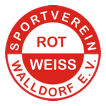 Rot-Weiß Walldorf Badge