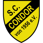 Corner Stats for SC Condor 1956 Hamburg