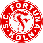 SC Fortuna Köln II Badge