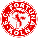 Card Stats for SC Fortuna Köln