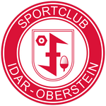 SC Idar-Oberstein Badge