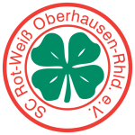 Card Stats for SC Rot-Weiß Oberhausen 1904