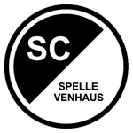 SC Spelle-Venhaus Badge
