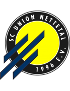 SC Union Nettetal 1996 Badge