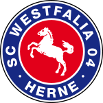 SC Westfalia 04 Herne Badge