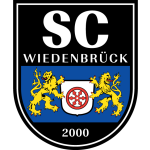 Card Stats for SC Wiedenbrück 2000