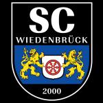 SC Wiedenbrück 2000 Badge