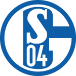 Schalke 04 U19 Badge