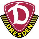 SG Dynamo Dresden Badge