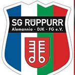 SG Rüppurr Alemannia-DJK-FG