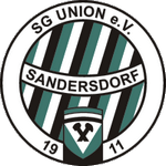 Corner Stats for SG Union Sandersdorf