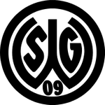 SG Wattenscheid 09 Badge