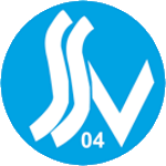 Siegburger SV 04 Badge