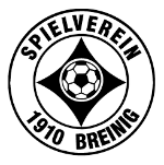 Spielverein 1910 Breinig Badge