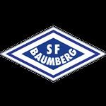 Sportfreunde Baumberg Badge