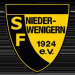 Sportfreunde Niederwenigern Badge