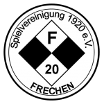 Spvg. Frechen 20 Badge