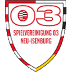SpVgg 03 Neu-Isenburg Badge