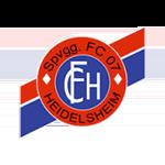 SpVgg FC-07 Heidelsheim